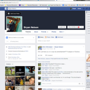 facebook account image
