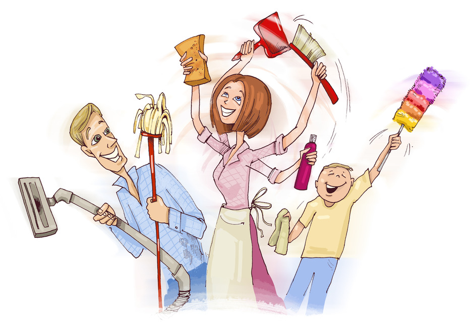 Spring Cleaning  Your Online Marketing